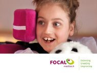 Focal Product Portfolio - CareNet