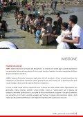 Relazione di Missione 2009 - Agire - Page 4