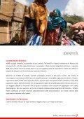 Relazione di Missione 2009 - Agire - Page 7