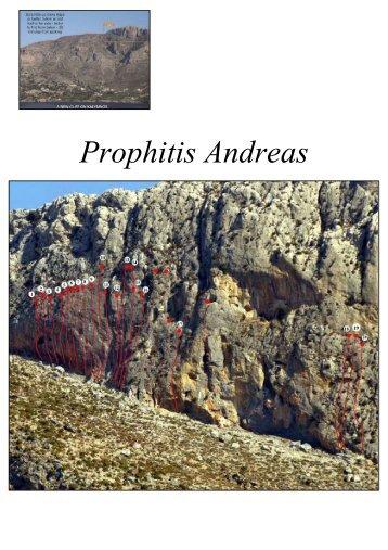 prophet andreas - Hot Roc