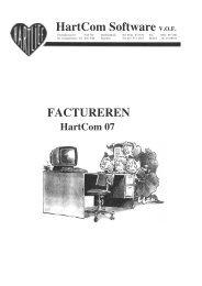 Factuur - Telfort