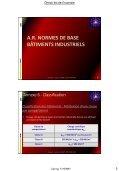 06. Check-list - Prévention incendie - Page 5