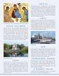 WATERWAYS OF THE TSARS - Miss Porter's School - Page 4