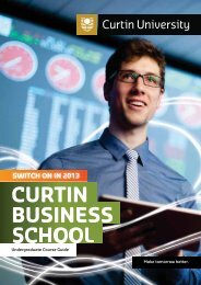 Download guide - Curtin Business School - Curtin University