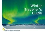 Winter Traveller's Guide
