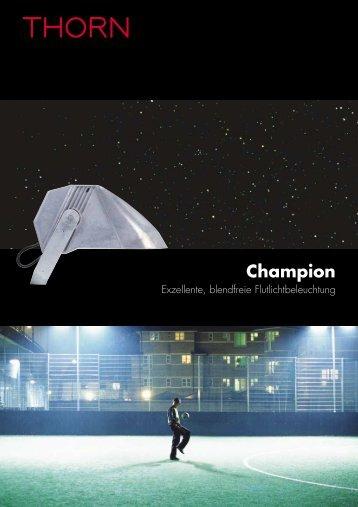 Champion - Thorn