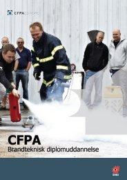 Brandteknisk diplomuddannelse - F.wood-supply.dk