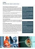 Brandteknisk diplomuddannelse - F.wood-supply.dk - Page 2