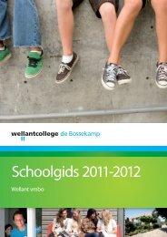 SG de Bossekamp.indd - Wellantcollege