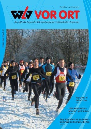 Ausgabe 2-2009 im pdf-Format