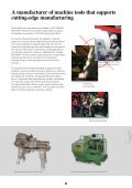 Lineup of lathes - Amada - Page 2