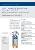 Dynor SNCR Process - Hitachi Zosen Inova AG - Page 2
