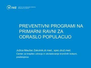 5% - IVZ RS