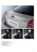 Avensis - Page 6