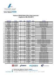 public/allegati/Raduno prove multiple.pdf - Fidal Piemonte