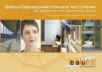 folder innovatives bauen v9.indd - bauen innovativ
