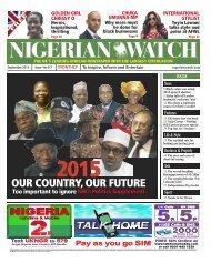 September 2013 - Nigerian Watch