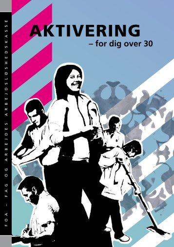 Aktivering for dig over 30 - FOA