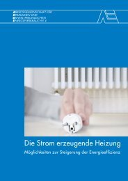 Die Strom erzeugende Heizung - Giglinger.de