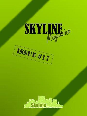 Presentación de PowerPoint - Skyline English Centre