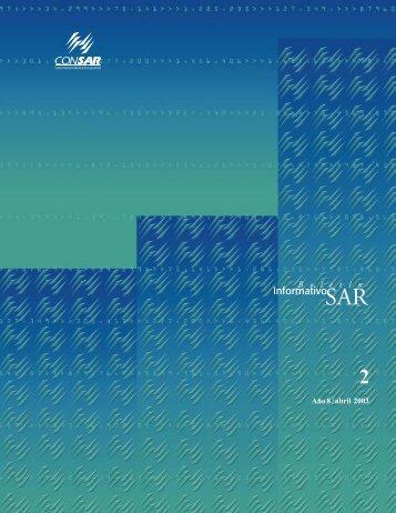 Boletín Informativo SAR No. 2 - Consar