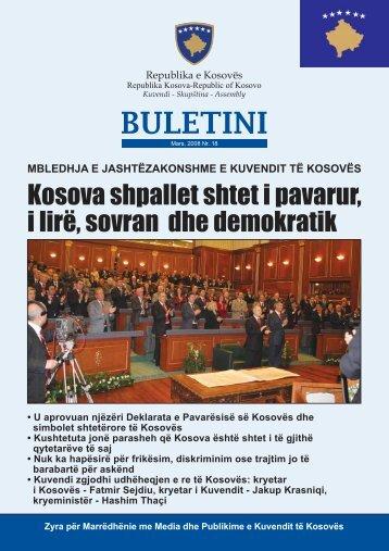 Shqip - Kuvendi