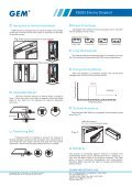 EB262 Electric Dropbolt - GEM,Gianni Industries, Inc. - Page 2