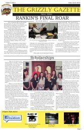 Vol 3, Issue 6 - Santa Ana Unified School District