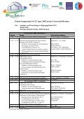 EnSan Teilkonzept 3 Symposium 24. und 25.09.2003 Bremen - Page 7