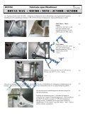 ROTAX MAX – MICRO – MINI – JUNIOR – SENIOR - Page 3