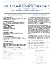 FORUM Registration 2011-2012.pdf - cscaa