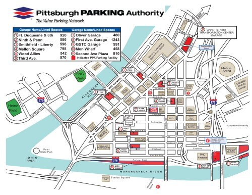 Park - City of Pittsburgh