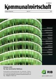 Außen kowi 07-08 2007 - Kommunalverlag