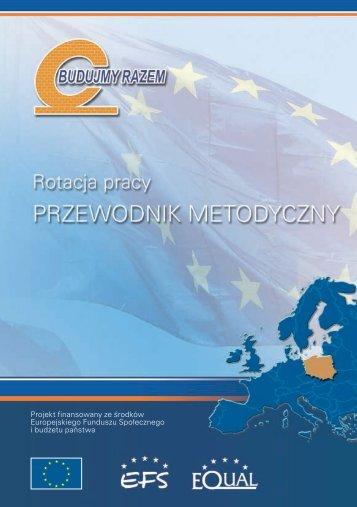 Rotacja pracy - Warmińsko-Mazurski Zakład Doskonalenia ...