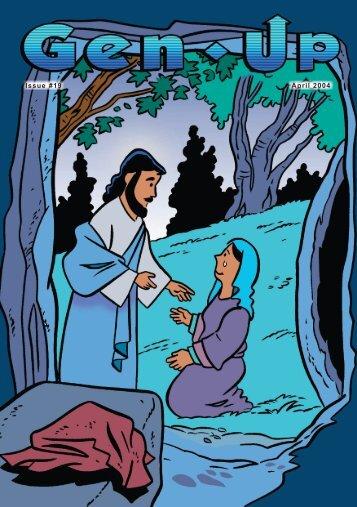 Issue #19 April 2004 - T F I O n l i n e