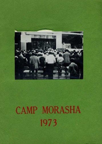 Yearbook - 1973.pdf - Camp Morasha