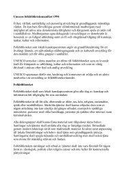 Unescos folkbiblioteksmanifest 1994 Frihet ... - Lomma kommun