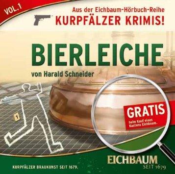 Heiße Luft und kaltes Bier - Harald Schneider
