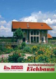 Eichbaum - Immobilien Langenmair