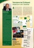 3. Sept. : Freundschaftsspiel Sv Waldhof mannheim - Eichbaum - Seite 2