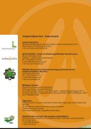 13_10_2008 infofolder neu - Arche Austria