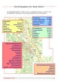 Jahresbericht 2005 - bei der Freiwilligen Feuerwehr Hallein - Page 5