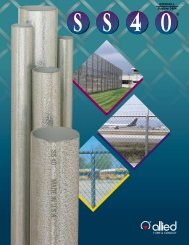 SS40 Fence BRCH kyl 10/02 - Hoover Fence