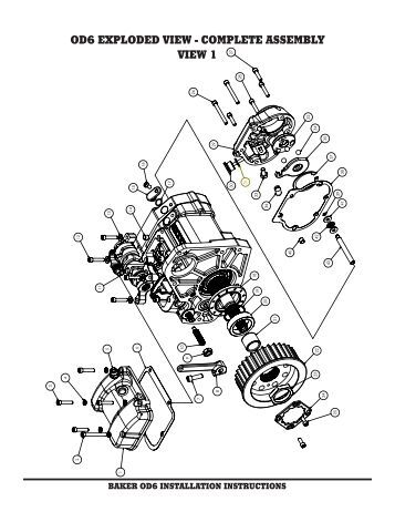 Dyna Wiring Diagram Thor Wiring Diagram Wiring Diagram