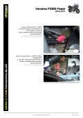Yamaha FZ6S Fazer S Z E R E L É S I   Ú T M U T A T Ó - AGO Motors - Page 2
