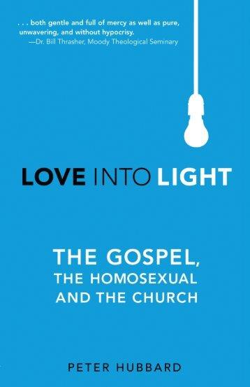 Love into Light