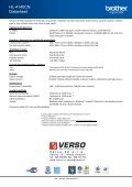 Barevná síťová laserová tiskárna. - Verso - Page 4