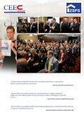 Stretnutie lídrov SlovenSkého Stavebníctva 2012 / h2 - INFOMA - Page 5
