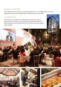 FOR SPECIAL EVENTS - Coventry Cathedral - Page 3