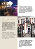FOR SPECIAL EVENTS - Coventry Cathedral - Page 4